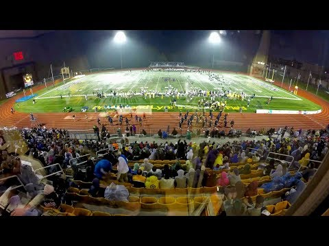 Siena Heights Homecoming in 60 Seconds!