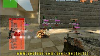Counter Strike Source: Создаем свой сервер 15