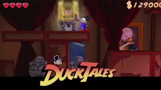 Picture of a game: Duck Tales