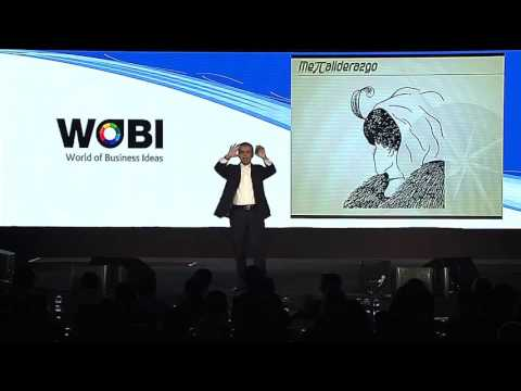 T2O WOBI on Leadership 2 , Mettaliderazgo un nuevo paradigma 2014 Roberto Mourey WOBI Abril 9, 2014