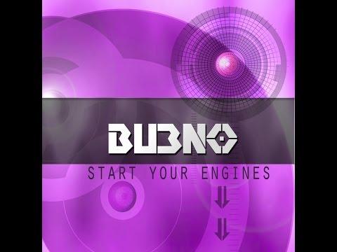 Start your Engines-BU3NO