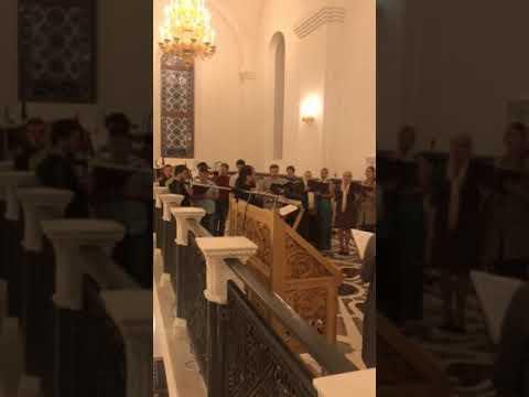 Молитва суннитов и шиитов