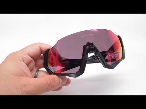 Oakley Flight Jacket OO9401 Sunglasses Review & Unboxing