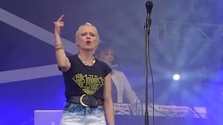 Chisu - Sabotage (Live - Suomipop, Jyväskylä 14.7.2017)