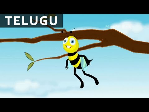 Download Rama Chilakka - Bala Anandam - Telugu Nursery Rhymes/Songs For Kids HD Video