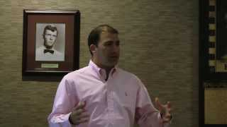 Dr. Carrascosa Breast cancer support group talk