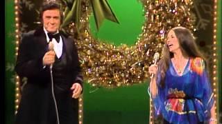 Johnny Cash And June Carter Cash - Darlin