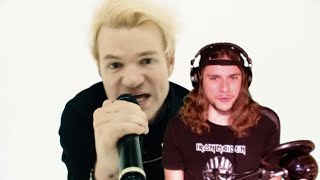 A Death in the Family (Sum 41) - REVIEW/REACTION