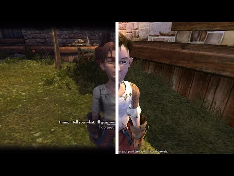 fable the lost chapters pc 24 trainer