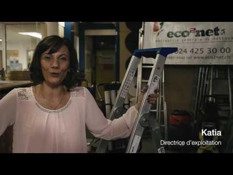 eco2net SA