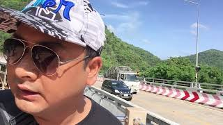 preview picture of video 'เที่ยวทำไมไทยแลนด์ ตอน : สะพานห้วยตอง (สะพานพ่อขุนผาเมือง)'