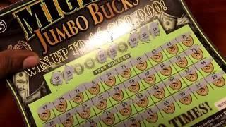 GA MIGHTY JUMBO BUCKS