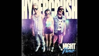 Hyper Crush - WTF