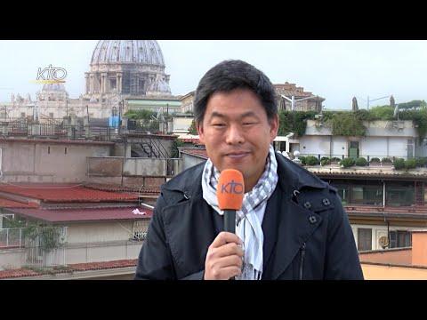 Thaïlande et Japon : le pape s'envole vers l'Asie