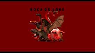 Criolo   Boca De Lobo (áudio)