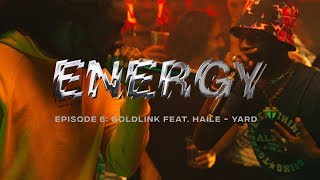 Goldlink   Feat. Haile   Yard  | ENERGY | Boiler Room London