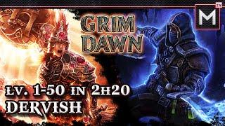 grim dawn oathkeeper best build - Kênh video giải trí dành cho thiếu