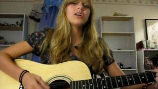 Full Circle by Cheyenne Kimball Acoustic Cover