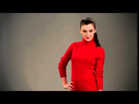 Rollkragenpullover Damen Kaschmir | CitizenCashmere.de