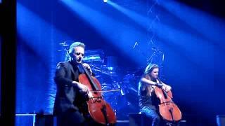 """Apocalyptica """"Until It Sleeps"""" Live in Belgrade"""