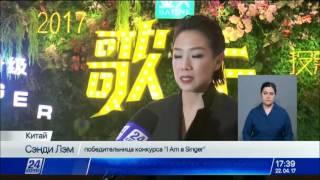 Победительница «I Am a Singer»: Димаша ждет большой успех