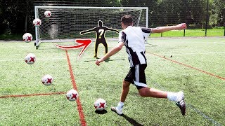 HOW TO BEAT THE F2 KEEPER EVERY TIME! - FOOTBALL LIFE HACKS!