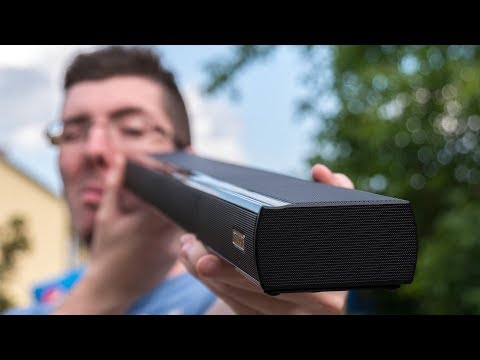 A Legnagyobb Bluetooth Hangszóró! - Blitzwolf