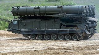Оружие России. Антей-2500