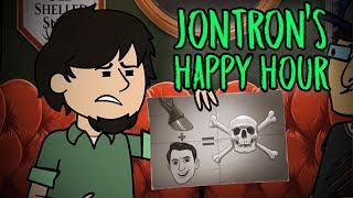 JonTron's Happy Hour: Episode 1 - Heads and Horses
