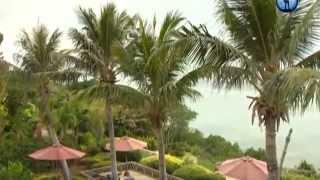 Смотреть онлайн Марианские острова: тропический рай посреди Тихого океана