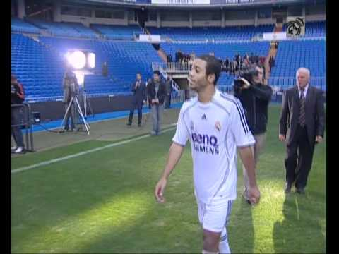 Marcelo cumple 150 partidos con el Real Madrid