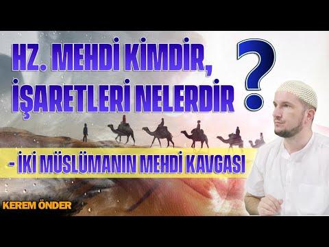 Download Bizim Mehdi, sizinkini döver! - İki müslümanın Mehdi kavgası (Expertiz gibi oldum artık) Kerem Önder HD Mp4 3GP Video and MP3