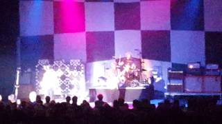 Magical mystery tour by Cheap Trick