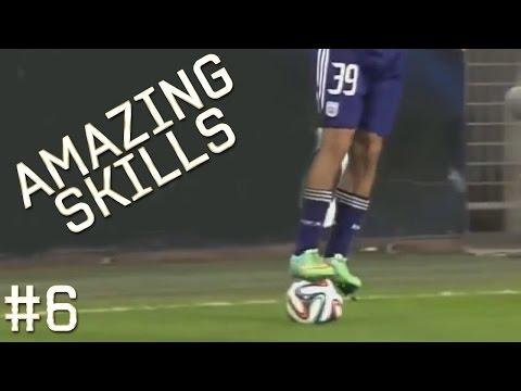 AMAZING FIFA 16 SKILL SUGGESTIONS #6 FAKE PASS/SHOT TORNADO + BALL STALL