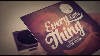 ABAKAN FEAT HKB FINN - EVERY LITTLE THING - OFFICIAL