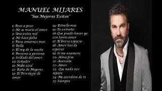 MIJARES - GRANDES EXITOS