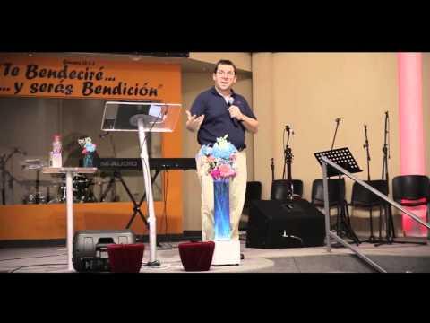 ADN Pastoral Espiritual