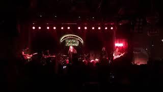 Vega - Delinin Yıldızı (Live At Hayal Kahvesi Optimum, Izmir, 01.12.2017)