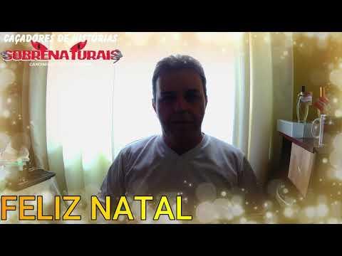 FELIZ NATAL - PRECE DE CÁRITAS