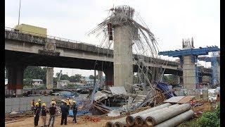 Sri Mulyani: Suspensi Pembangunan Konstruksi Layang Tidak Ganggu Perekonomian
