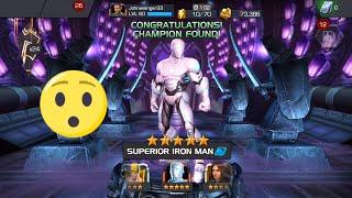 Marvel Contest of Champions: Grandmaster Crystals x31!