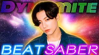 Dynamite - BTS 방탄소년단 | BEAT SABER (FPV) 비트세이버