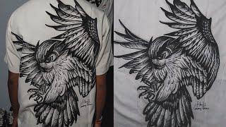 Baju Gambar Burung Hantu Gambar Burung Hantu