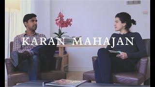 Karan Mahajan | Granta's Best of Young American Novelists