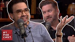 RT Podcast: Ep. 465 - Trailers Spoil Every Movie