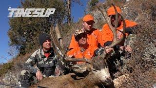 Hunting Big Mule Deer In Colorado - TU Tuesday Episode 76