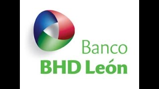 Solicitar empleo Banco BHD LEON