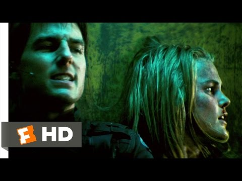 Mission: Impossible 3 (2006) - Now I'm Out Scene (2/8) | Movieclips