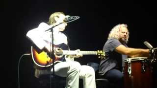 "Is this guy for real? Joe Bonamassa ""Jockey Full of Bourbon"" Portland Oregon Bonatube2013"