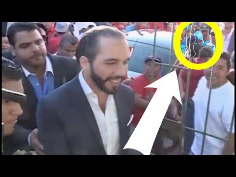 Mira porque NAYIB BUKELE es elegido como NUEVO PRESIDENTE DE EL SALVADOR 2019